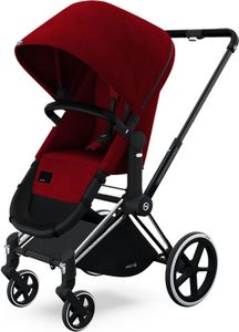 Cybex Priam 2-in-1 City Stroller - Hot & Spicy