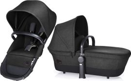 Cybex Priam 2-in-1 Light Seat - Black Beauty