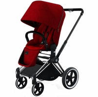 Cybex Priam All-Terrain Strollers