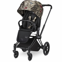 Cybex Priam Butterfly Collection