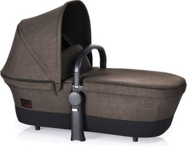 Cybex Priam Carry Cot - Desert Khaki
