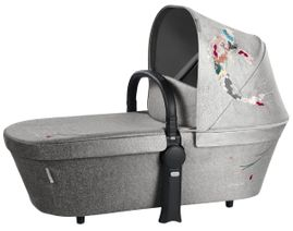 Cybex Priam Carry Cot - Koi