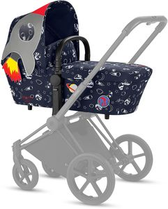 Cybex Priam Carry Cot - Space Rocket