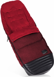 Cybex Priam Footmuff - Hot & Spicy Red