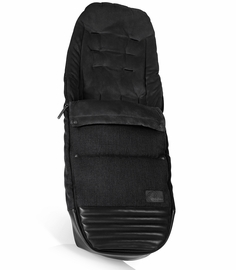 Cybex Priam Footmuff - Stardust Black