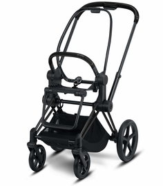 Cybex Priam 3 Frame - Matte Black