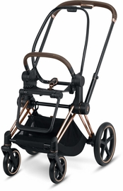 Cybex 2019 Priam Frame - Rose Gold