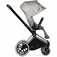 Cybex Priam Strollers Albee Baby