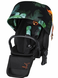 Cybex Priam Lux Seat - Birds of Paradise