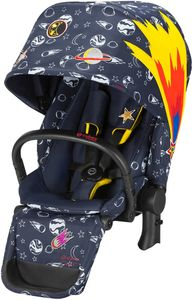 Cybex Priam Lux Seat - Space Rocket