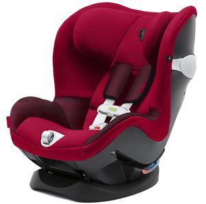 Cybex Sirona M Sensorsafe 2.0 Convertible Car Seat, Ferrari - Red