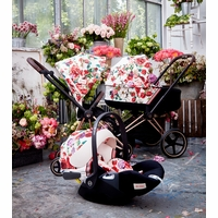 Cybex Spring Blossom Collection