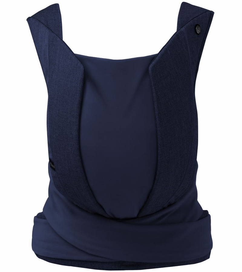 Cybex Yema Denim Baby Carrier Midnight Blue