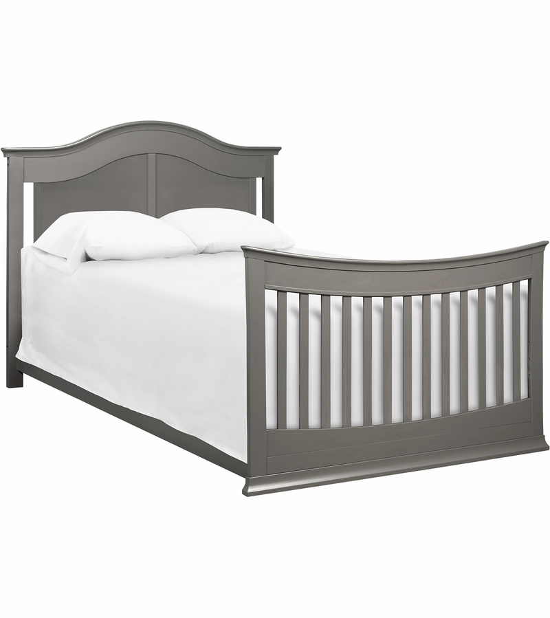 Davinci Meadow 4 In 1 Convertible Crib With Toddler Bed