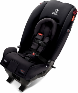 Diono Radian 3RX All-in-One Convertible Car Seat 2020 Black Jet