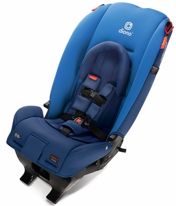 Diono Radian 3RX All-in-One Convertible Car Seat 2020 Blue Sky