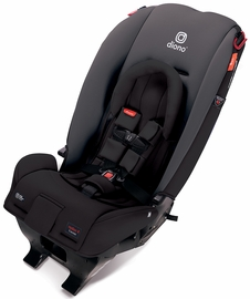 Diono Radian 3RX All-in-One Convertible Car Seat 2020 Gray Slate