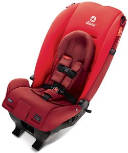 Diono Radian 3RX All-in-One Convertible Car Seat 2020 Red Cherry