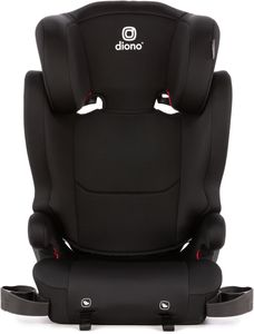 Diono Cambria 2 High Back Belt Positioning Booster Car Seat - Black
