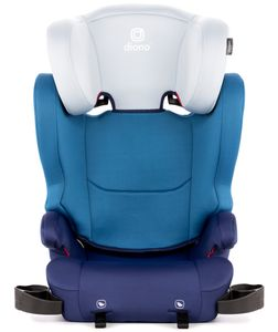 Diono Cambria 2 High Back Belt Positioning Booster Car Seat - Blue
