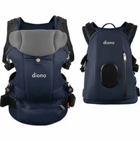 Diono Carus Carriers