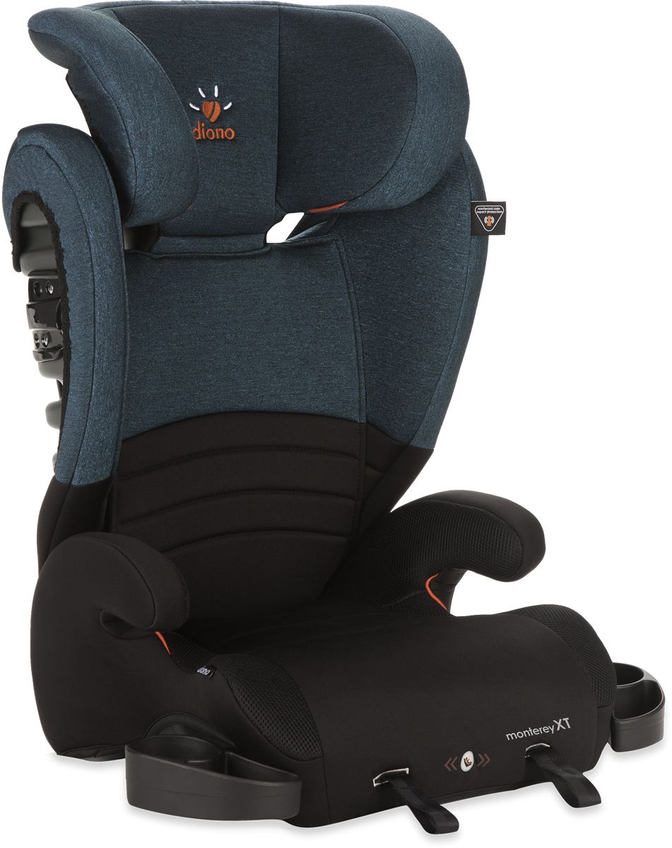 Strange Diono Monterey Xt High Back Booster Car Seat Teal Ncnpc Chair Design For Home Ncnpcorg