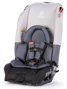 Diono Radian 3RX All-in-One Convertible Car Seat 2019 Grey Light