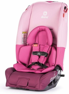 Diono Radian 3RX All-in-One Convertible Car Seat 2019 Pink