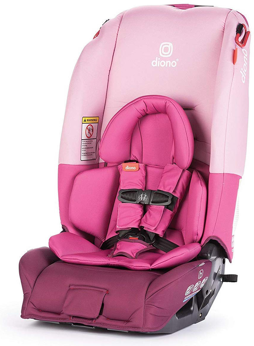 Diono Radian 3 RX All In One Convertible Car Seat