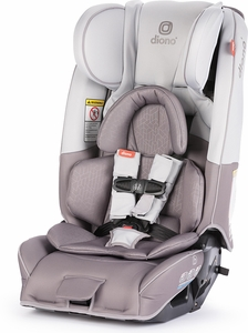 Diono Radian 3RXT All-in-One Convertible Car Seat 2019 Grey Oyster