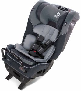 Diono Radian 3QX Ultimate 3 Across All-in-One Convertible Car Seat - Gray Slate