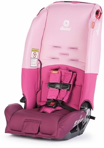 Diono Radian 3R All-in-One Convertible Car Seat 2019 Pink