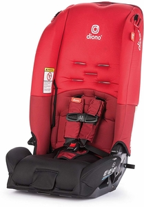 Diono Radian 3R All-in-One Convertible Car Seat 2019 Red