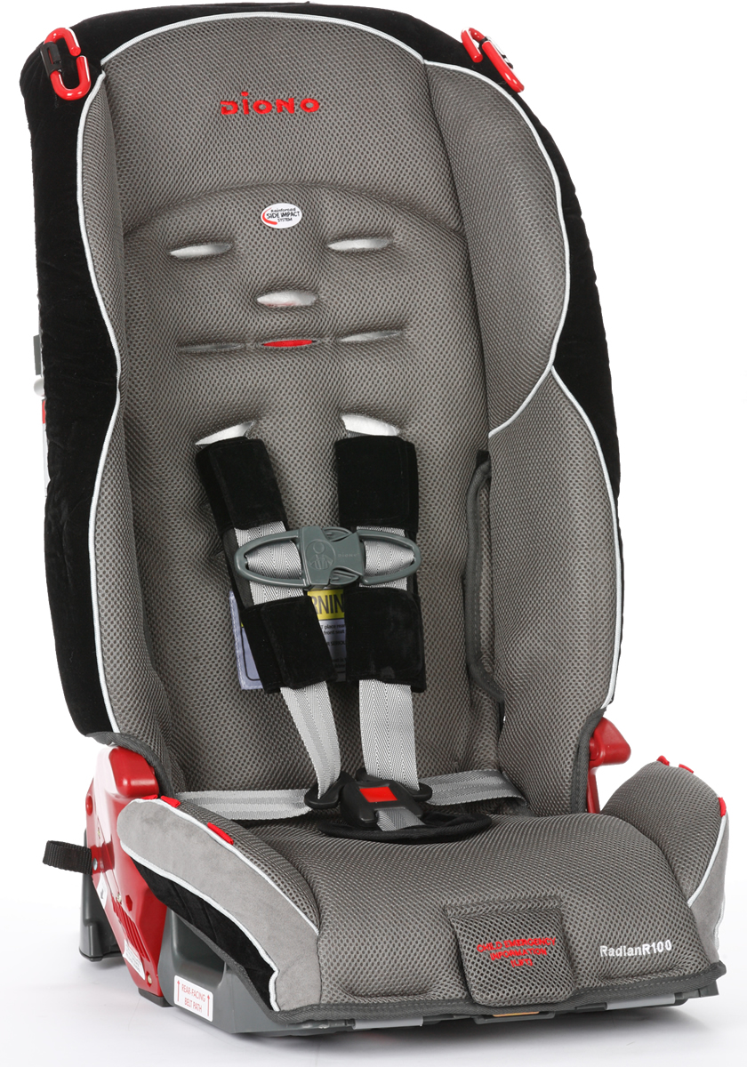 Diono Radian R100 Convertible Booster Car Seat Eclipse 21 Jpg
