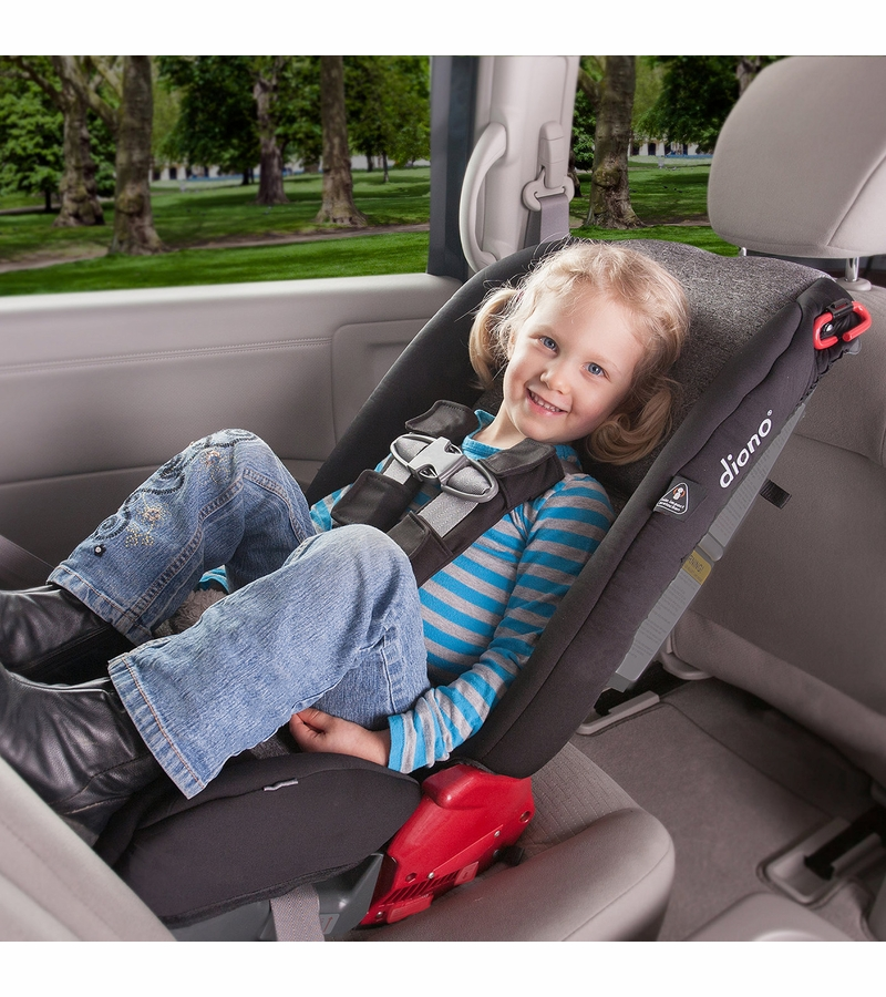 Diono Radian R100 Convertible Booster Car Seat