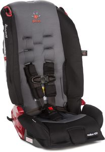 Diono Radian R100 Convertible + Booster Car Seat - Graphite