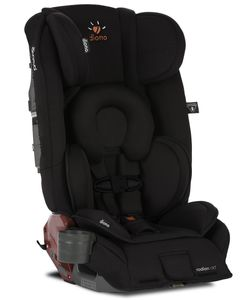 Diono Radian RXT Convertible + Booster Car Seat - Midnight