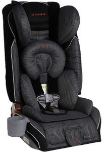 Diono Radian RXT All-In-One Convertible Car Seat - Shadow