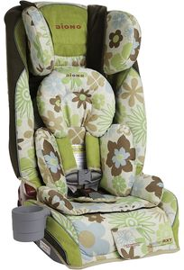 Diono Radian RXT Convertible + Booster Car Seat - Spring