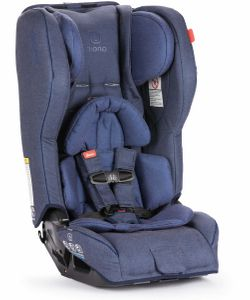 Diono Rainier 2 AXT All-in-One Convertible Car Seat + Booster - Blue