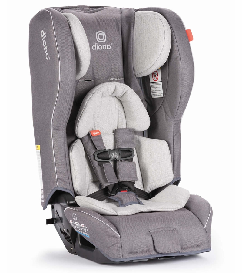 Diono Rainier 2 AXT All-in-One Convertible Car Seat