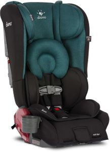 Diono Rainier All-In-One Convertible Car Seat - Black Forest