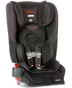 Diono Rainier All-In-One Convertible Car Seat - Houndstooth