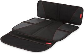 Diono Super Mat Vehicle Seat Saver - Black