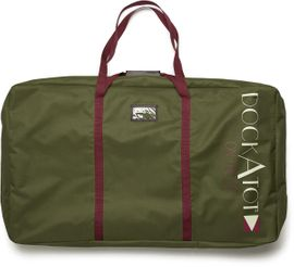 DockATot On the Go Grand Transport Bag - Moss Green