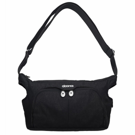 Doona Essentials Bag - Night (Black)