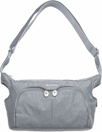 Doona Essentials Bag - Storm (Grey)