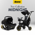 Doona Midnight Collection