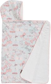 DwellStudio Arden Hooded Towel