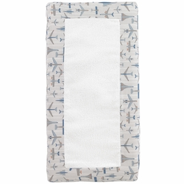 DwellStudio Flight Changing Pad Cover